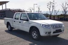 江铃国五微型多用途货车136马力650吨(JX1020PSGC5)