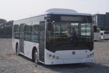 8.5米申龙纯电动城市客车