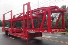 川堰13.3米14.4吨2轴车辆运输半挂车(GTW9220TCL)