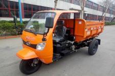 時風牌7YP-1775DJK型自卸三輪汽車圖片