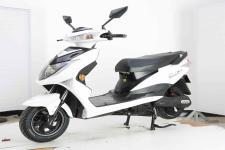 宝岛BD600DQT-7型电动两轮轻便摩托车