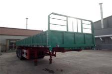 天掛11米33噸3軸自卸半掛車(DCC9400Z)