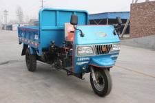雙力牌7Y-1150DAB型自卸三輪汽車圖片