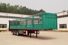 粱锋12米33.2吨3轴仓栅式运输半挂车(LYL9401CCY)