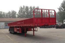 粱锋12米34吨3轴半挂车(LYL9401)