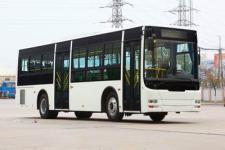 11.4-11.5米|金旅城市客车(XML6115J15CN)