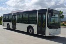 12米金旅XML6125J15CN城市客車圖片