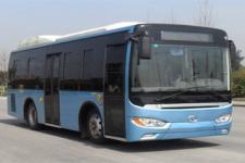 8.5米|蜀都城市客车(CDK6850CEG5R)