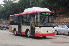7.6米東風EQ6760PN5G城市客車圖片