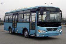 7.3米蜀都CDK6732CEG5城市客車圖片