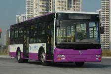 10.5米金旅城市客車