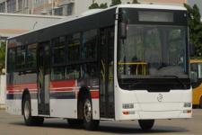 12米|金旅城市客车(XML6125J15C)