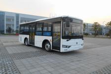 7.7米亞星JS6770GHP城市客車圖片