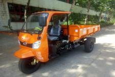 7YP-1450DJ6時風自卸三輪農用車