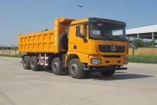 陕汽其它撤销车型自卸车国五336马力(SX33106C3262)
