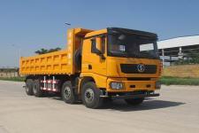 陕汽其它撤销车型自卸车国五336马力(SX33106C3862)