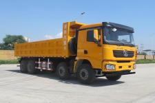 陕汽其它撤销车型自卸车国五336马力(SX33106C366)