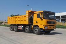 陕汽其它撤销车型自卸车国五336马力(SX33106C346)