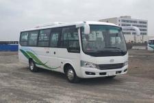 7.3米|安凯客车(HFF6739KDE5FB)