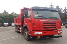 解放其它撤销车型平头柴油自卸车国五310马力(CA3250P2K2L3T1E5A80)