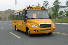 7.5米東風EQ6750STV1幼兒專用校車圖片