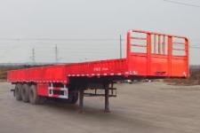 霸申特12米33.4吨半挂车