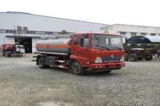 东风8吨加油车