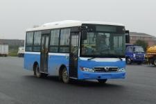 7.2米東風EQ6720G5城市客車圖片