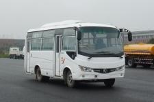 6.6米|东风城市客车(EQ6668G5)