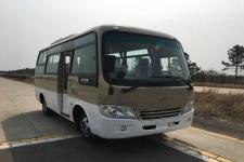 6米牡丹MD6608KD5客車圖片