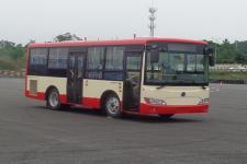 7.6米|东风城市客车(EQ6761HG5)