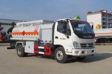 奧鈴5噸流動加油車價格