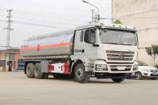 醒獅牌SLS5250GYYS5型運油車