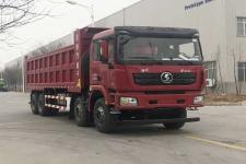 陕汽其它撤销车型自卸车国五400马力(SX33105C486B)