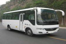 7.2米|少林客车(SLG6722C5E)
