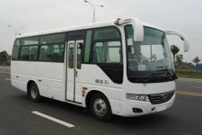 6.6米|少林客车(SLG6662C5E)