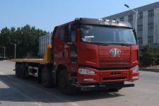 宏昌天马其它撤销车型平板自卸车国五394马力(HCL3310CAV43P8J5)
