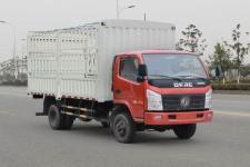 东风越野仓栅式运输车(EQ2045CCY2BDFAC)