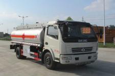 東風多利卡8噸流動加油車廠家直銷價格