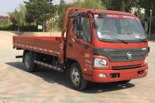 福田载货汽车156马力1735吨