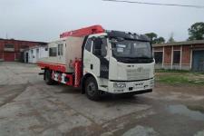 DQJ5120TTL投捞车