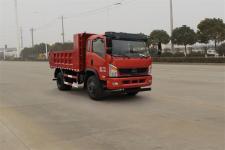 CAL3121C1DF1E5自卸汽车