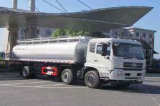 東風天龍小三軸國五食用油運輸車價格