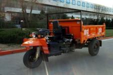 时风牌7YP-1475DA4型自卸三轮汽车图片