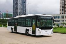 10.5米|长江纯电动低入口城市客车(FDE6100PBABEV11)