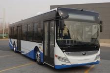 12米|宇通纯电动城市客车(ZK6125BEVG59)