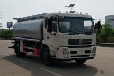 东风天锦普通液体运输车 13607286060