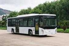 10.5米|长江纯电动低入口城市客车(FDE6100PBABEV13)
