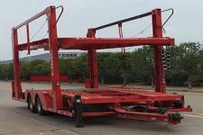 中集12米8吨2轴中置轴车辆运输挂车(ZJV9150TCLSZ)