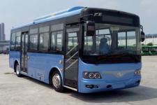 8米|少林纯电动城市客车(SLG6805EVG)